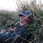 Pheasant hunting in Minnesota